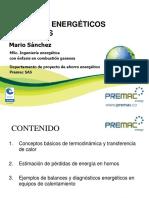 Balances Energéticos - Public
