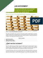 QUÉ SON LAS ACCIONES.docx