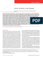 Linee Guida 2018 ACG - Alcol Liver Disease