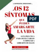 12 Si Ntomas Amargarte La Vida Adobe Comp