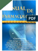 Manual de Farmacología farmacología fármaco