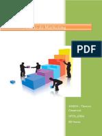 UFCD 0366 Plano de Marketing Índice