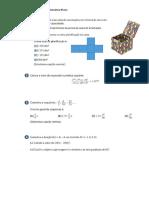 Ficah Diagnóstico Matemática 8ºano