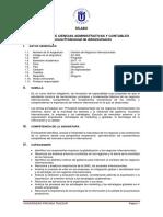 AC-502 - Gestión de Negocios Internacionales - Administracion