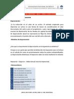 u.3ingenieria Economica- Investigacion Depreciacion y Isr -