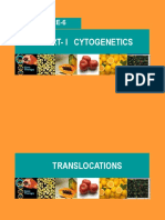 6. Chromosomal macromutations- Translocations.ppt