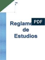 Reglamento de Estudios USIL