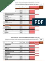 Modelo de Presupuesto (CINE)