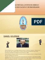 DANIEL GOLEMAN.ppt