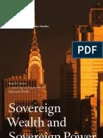 Debt and Power CSR37