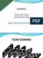 Teori Domino