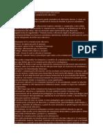 Elementos y Modelos de Comunicación Educativa