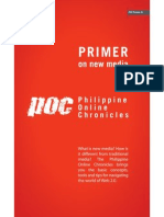 POC Primer on New Media