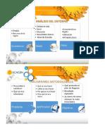 Ejemplo Guía Plan de Negocios