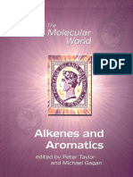 P.G. Taylor, J.M.F. Gagan Alkenes and Aromatics