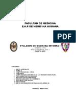 171631156 Silabo de Medicina Interna i Ultimo