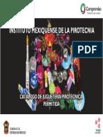2.2 Catalogo de Juguetería Pirotecnica.pdf