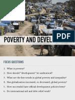 poverty and development 2017