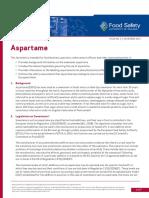 Aspartame 15 FINAL
