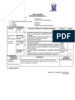 SESIONES DE APRENDIZAJE opcional I.docx