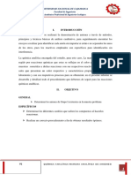 Practica Numero 2 ( Marcha de Aniones) PDF
