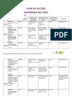Plan de Acción - Ana María Salcedo H.