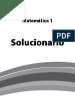 Lh Solucionario Matemática 1