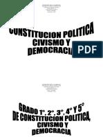 Programacion de Democracia