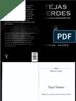 Tejas Verdes-Hernán Valdés