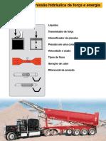 M2001 2 P 05 Parker Transmissão Hidráulica de Força e Energia