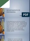 DEPARTAMENTO DE ENFERMERIA 2018-2.pptx