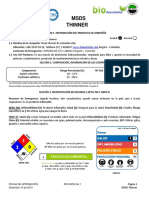 MSDS Thinner (1)