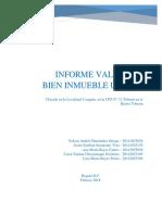 Informe No PH