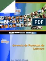 Sesion 9 Gerencia de Proyectos de Software Low