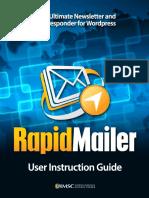 IMSC RapidMailer Instructions