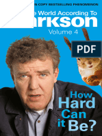 [Jeremy Clarkson] How Hard Can It Be the World a(BookSee.org)