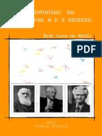 Ultradarwinismo em popper e skinner MELLO.pdf