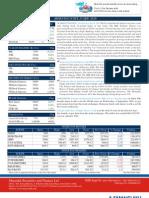 Market Outlook 13 September 2010