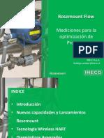 Presentación Instrumentación EMERSON