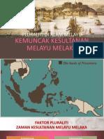 Pluraliti Di Alam Melayu