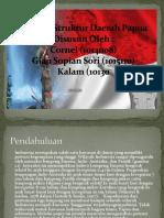 Slide Geologi Struktur Daerah Papua.pptx
