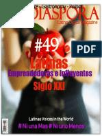 #44 Latinas Emprendedoras e Influyentes