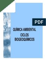16 quimica ambiental