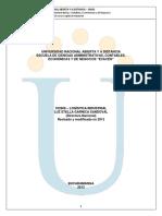 Modulo Logistica Industrial Aplicacion