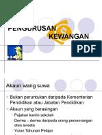 Pengurusan kewangan.ppt