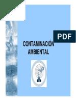 17 contaminacion ambiental