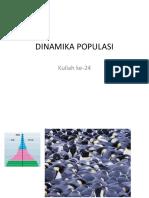 24 Dinamika Populasi Versi Nasir