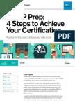 CISSP Prep 4 Steps to Achieve Your Certification
