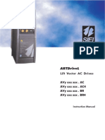 Siei Gefran Inverter Manual