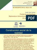 Módulo-Fundación-Archipiélago
